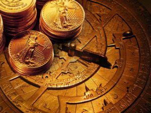 """Воскресный лекторий: """"Астрология и инвестиции"""""""