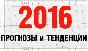 """Воскресный лекторий:  """"2016 год - прогнозы и тенденции"""""""