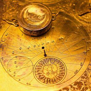 Воскресный лекторий: презентация нового Курса по «Финансовой Астрологии и Инвестициям»