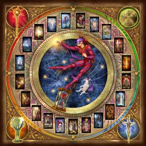 Специальный курс: «Астрология для Тарологов»