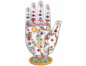 Курс Дмитрия Бабина: «Практическая хирология» (продолжающая группа)
