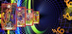 Воскресный  лекторий :   «Таро и нумерология»