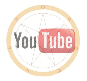Youtube-канал НАО