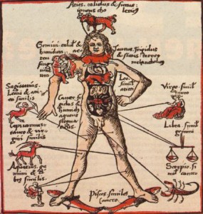 Воскресный лекторий: Взаимосвязь  психосоматических расстройств и астрологических показателей