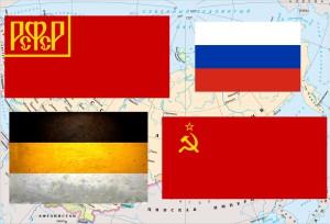 """Воскресный лекторий: """"Три государства в одной стране"""""""