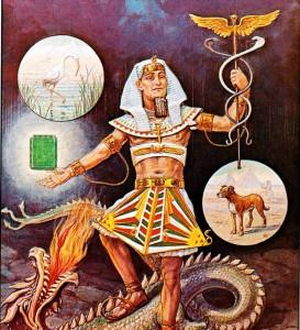 Курс герметической философии (на основе арканов Таро )