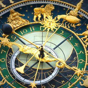 """Курс онлайн семинаров: """"Введение в классическую западную астрологию. Хорарная астрология"""""""