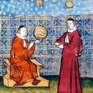 Цикл лекций Антона Григорьева по традиционной натальной астрологии